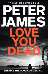 Love You Dead (Roy Grace 12) - Peter James
