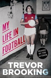 My Life in Football - Trevor Brooking