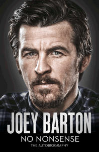 No Nonsense: The Autobiography - Joey Barton
