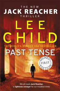 Past Tense (Jack Reacher 23) - Lee Child