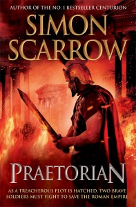 Praetorian (Eagles of the Empire 11) - Simon Scarrow