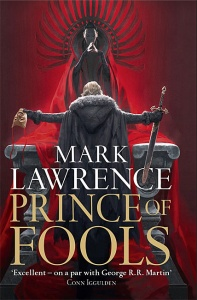 Prince of Fools: Red Queen's War 1 - Mark Lawrence