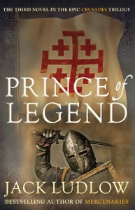 Prince of Legend by Jack Ludlow