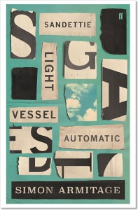 Sandettie Light Vessel Automatic - Simon Armitage