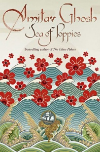 Sea of Poppies (Ibis Trilogy 1) - Amitav Ghosh