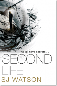 Second Life - S J Watson