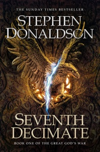 Seventh Decimate (Great God's War 1) - Stephen Donaldson