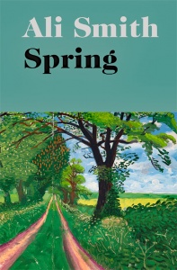 Spring (Seasonal Quartet 3) - Ali Smith