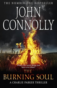 The Burning Soul (Charlie Parker 10) - John Connolly