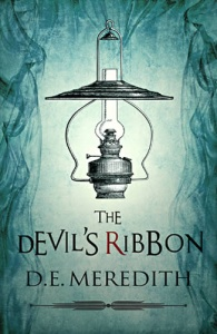 The Devil's Ribbon (Hatton and Roumande 2) - D E Meredith