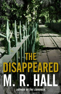 The Disappeared (Jenny Cooper 2) - M R Hall