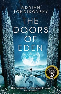 The Doors of Eden - Adrian Tchaikovsky