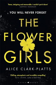 The Flower Girls - Alice Clark-Platts