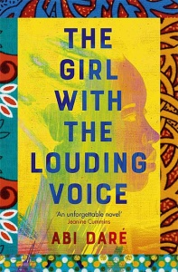 The Girl with the Louding Voice - Abi Daré