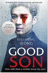The Good Son - You-jeong Jeong