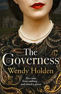 The Governess - Wendy Holden