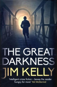 The Great Darkness: Nighthawk 1 - Jim Kelly