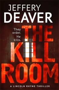 The Kill Room - Jeffery Deaver