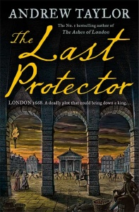 The Last Protector (James Marwood & Cat Lovett 4) - Andrew Taylor
