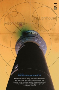 The Lighthouse - Alison Moore