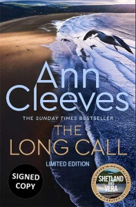 The Long Call (Two Rivers 1) - Ann Cleeves