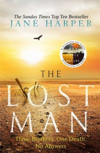 The Lost Man - Jane Harper