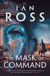 The Mask of Command (Twilight of Empire 4) - Ian Ross