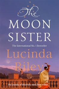 The Moon Sister (Seven Sisters 5) - Lucinda Riley