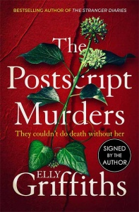 The Postscript Murders - Elly Griffiths