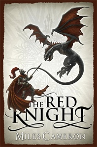 The Red Knight (Traitor Son 1) - Miles Cameron