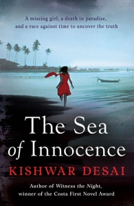 The Sea of Innocence - Kishwar Desai