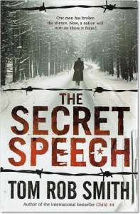 The Secret Speech (Leo Demidov 2) - Tom Rob Smith
