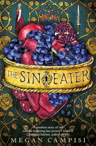 The Sin Eater - Megan Campisi