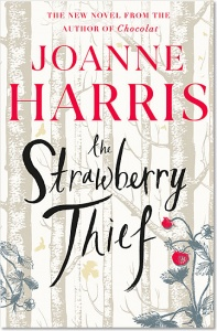 The Strawberry Thief - Joanne Harris
