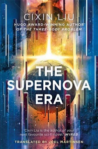 The Supernova Era - Cixin Liu
