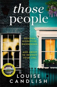 Those People - Louise Candlish