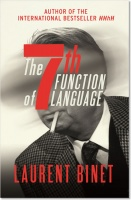 The 7th Function of Language - Laurent Binet