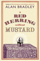A Red Herring without Mustard (Flavia De Luce 3) - Alan Bradley