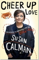 Cheer Up Love - Susan Calman