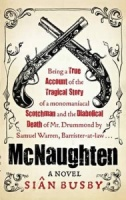 McNaughten: A Novel by Sian Busby
