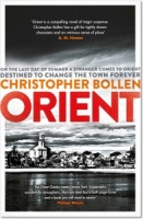 Orient - Christopher Bollen