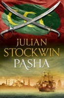 Pasha (Thomas Kydd 15) - Julian Stockwin