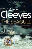 The Seagull (Vera Stanhope 8) - Ann Cleeves