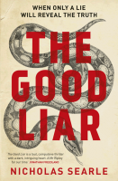 The Good Liar - Nicholas Searle