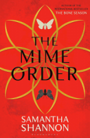 The Mime Order (Bone Season 2) - Samantha Shannon