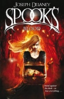 The Spook's Blood (Wardstone Chronicles 10) - Joseph Delaney