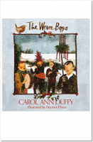 The Wren Boys - Carol Ann Duffy