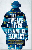 The Twelve Lives of Samuel Hawley - Hannah Tinti