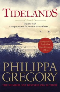 Tidelands (Fairmile Series 1) - Philippa Gregory