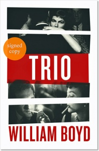 Trio - William Boyd